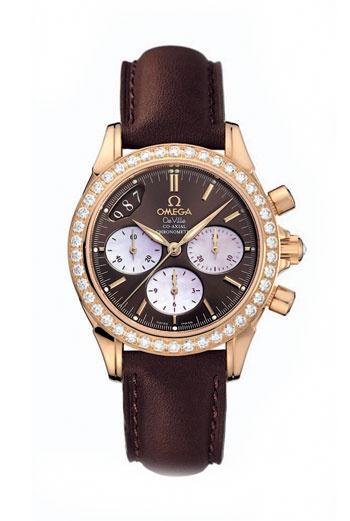 Часы, Omega