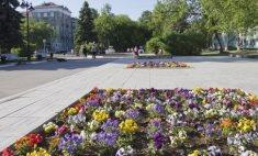 Пермь на ладони: смотрим на город с высоты