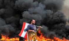 МЧС пытается эвакуировать россиян из охваченной огнем Ливии
