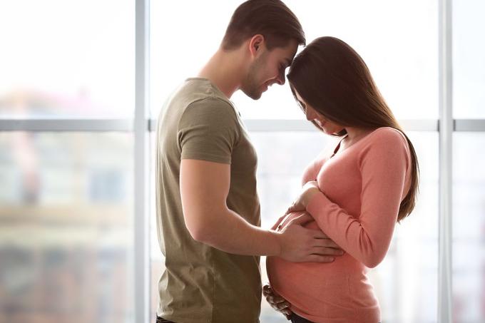 Подготовка к беременности: что зависит от мужчины