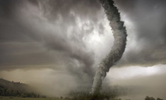 Торнадо обрушился на американский штат Миссисипи