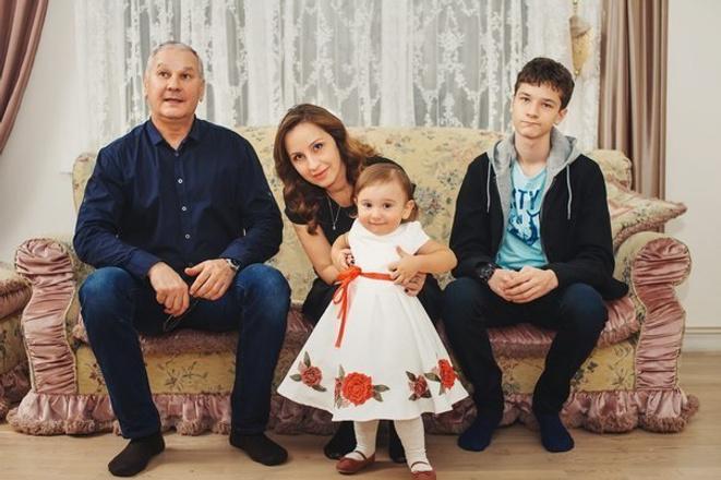 Ползунки и коляски: 10 прекрасных мамочек Оренбурга