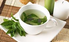 Вкус мяты: готовим чай, джулеб, масло и форель