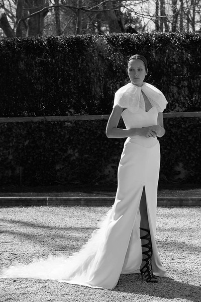Лучшие коллекции Недели свадебной моды   галерея [4] фото [11]
