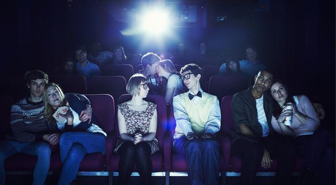 8 признаков романтичного интроверта