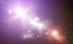 Большой адронный коллайдер смоделировал возникновение Вселенной