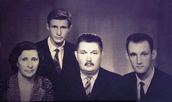 Игорь Ясулович: «В наше время звездной болезнью никто не страдал»