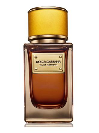 Аромат Velvet Amber Skin, Dolce&Gabbana, цена по запросу