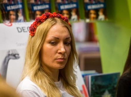 Радикальные Femen