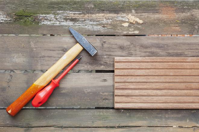 как избавиться от скрипа деревянного пола, что делать