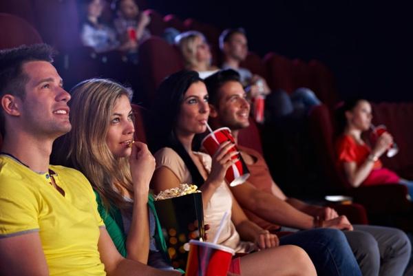 Самые популярные фильмы