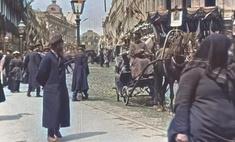 короткометражка недели москва 1896 документалка россия-франция