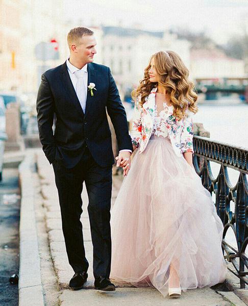 Екатерина Меркурьева-Львова, свадьба, фото