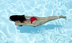 Водная терапия: как укрепить нервы с помощью хобби