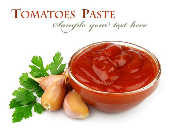 Домашний кетчуп: рецепт