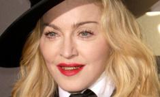 Мадонна шокировала своим внешним видом на «Грэмми-2014»