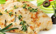 Рецепт запеченного пеленгаса