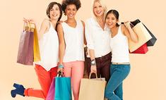 HOT SALE: Правила поведения на распродажах