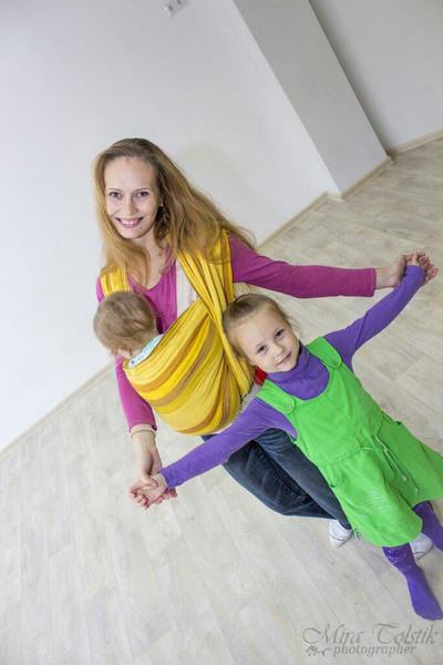 Яна Ричкова-Яновская
