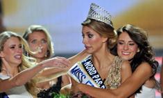 Мисс Францию напугало поведение ее конкуренток
