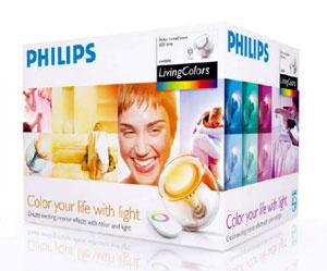 Светодиодные светильники philips