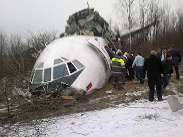 авиакатастрофа, Ту-154, авария, жертвы