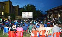 Кино под открытым небом в Иркутске: что посмотреть