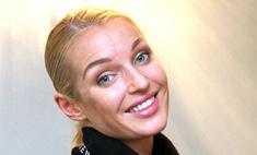 Анастасия Волочкова поделилась секретом красивой фигуры