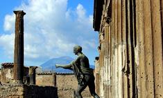В Италии нашли статую Калигулы