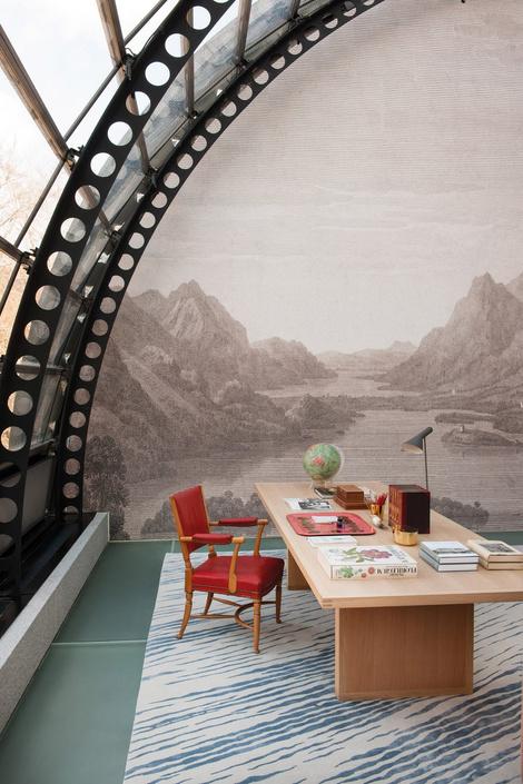 ковры, Келли Уэстлер, The Rug Company, дизайн интерьера, новая коллекция