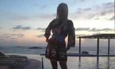 Яна Рудковская станет ведущей шоу «Каникулы в Мексике»?