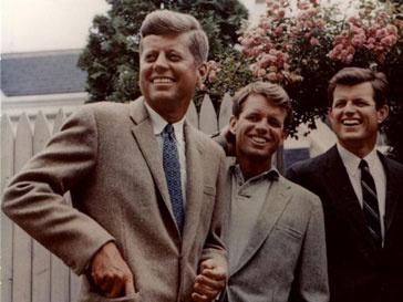 Роман Стивена Кинга про убийство Джона Кеннеди будет экранизирован