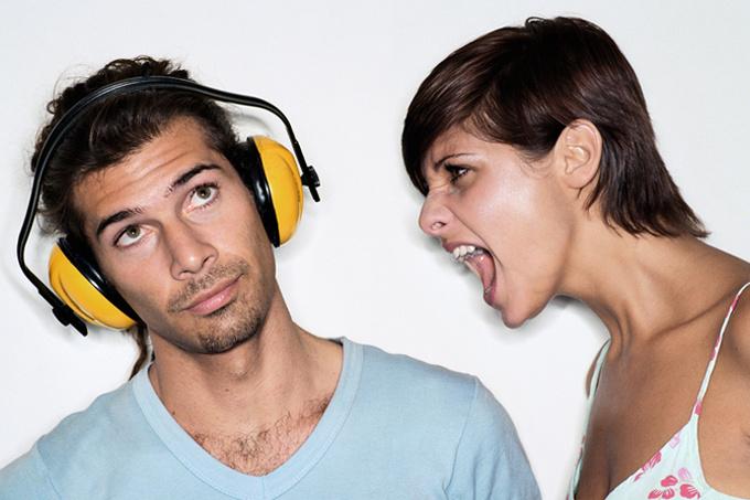 Секрет успешных отношений — правильная ссора