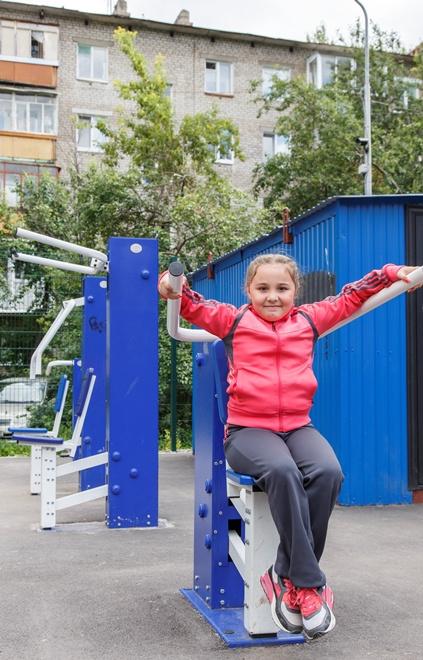 Где в Перми заняться спортом бесплатно