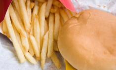 Хакеры взломали базу данных McDonald`s