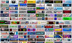 Ссылка дня: виртуальный музей интернет-баннеров из 90-х