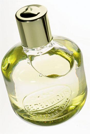 Сухое масло для тела