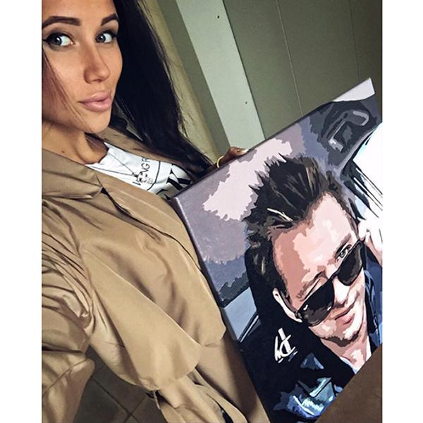 Александр Соколовский и его девушка Ульяна Грошева: фото, личная жизнь, подробности