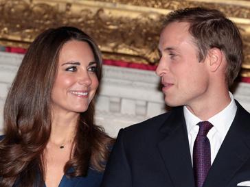 Кейт Миддлтон (Kate Middleton) и принц Уильям(Prince William) выступают за равноправие