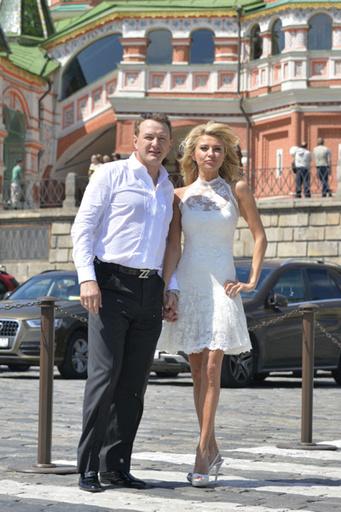 Марат Башаров и Екатерина Архарова новости