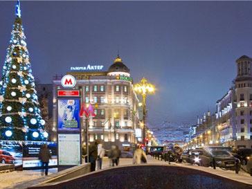 Жители столицы вышли на площадь Пушкина с лозунгами «Россия для всех»