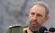 Фидель Кастро дал сенсационное интервью американскому журналисту