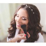 Прическа и макияж от волгоградского стилиста