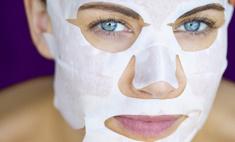 Wday тестирует: тканевые маски для лица