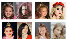 «Маленькие мисс» выросли: шесть историй бывших принцесс