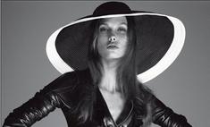 Скандал вокруг итальянского Vogue
