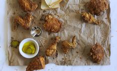 Рецепт приготовления куриных бедер в мультиварке