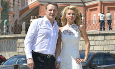 Марат Башаров избил жену?