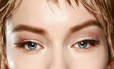 Макияж 3D: кристаллы на губах на показе Dior весна-лето 2013