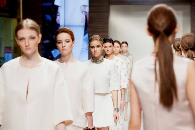 Galeria Fashion Challenge 2015